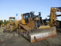 CATERPILLAR KETTENDOZER D6TLGP equipment  photo 7