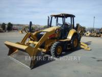 CATERPILLAR バックホーローダ 420F2ST equipment  photo 4