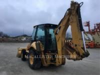 CATERPILLAR CHARGEUSES-PELLETEUSES 420FST equipment  photo 3