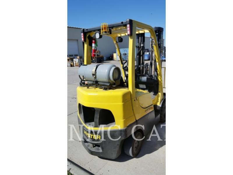 HYSTER FORKLIFTS S60FT_HY equipment  photo 2