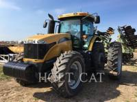 CHALLENGER LANDWIRTSCHAFTSTRAKTOREN MT685D equipment  photo 1