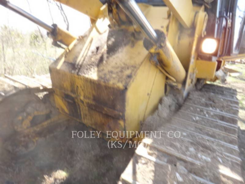 CATERPILLAR TRACK LOADERS 953C equipment  photo 19
