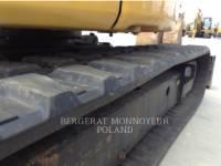 CATERPILLAR KETTEN-HYDRAULIKBAGGER 305E2CR equipment  photo 13