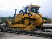 CATERPILLAR TRACK TYPE TRACTORS D6TXLWINCH equipment  photo 4
