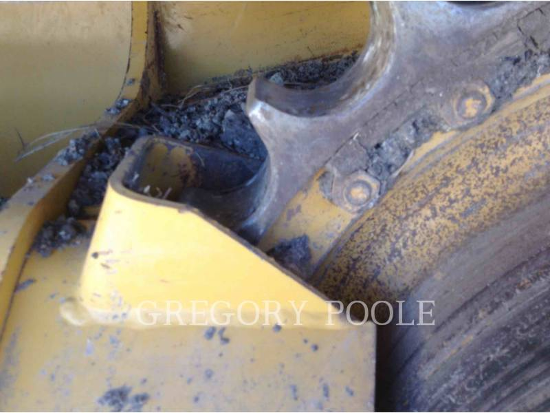 CATERPILLAR TRACTORES DE CADENAS D5 LGP equipment  photo 22