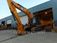 CATERPILLAR TRACK EXCAVATORS 336F 12GPS equipment  photo 3