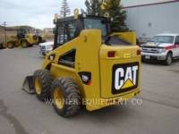 CATERPILLAR SKID STEER LOADERS 236B3 equipment  photo 2