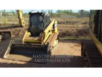 CATERPILLAR PALE CINGOLATE MULTI TERRAIN 279DLRC equipment  photo 7
