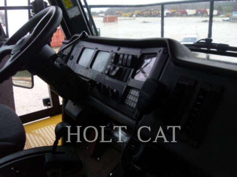 CATERPILLAR OFF HIGHWAY TRUCKS 789D equipment  photo 10