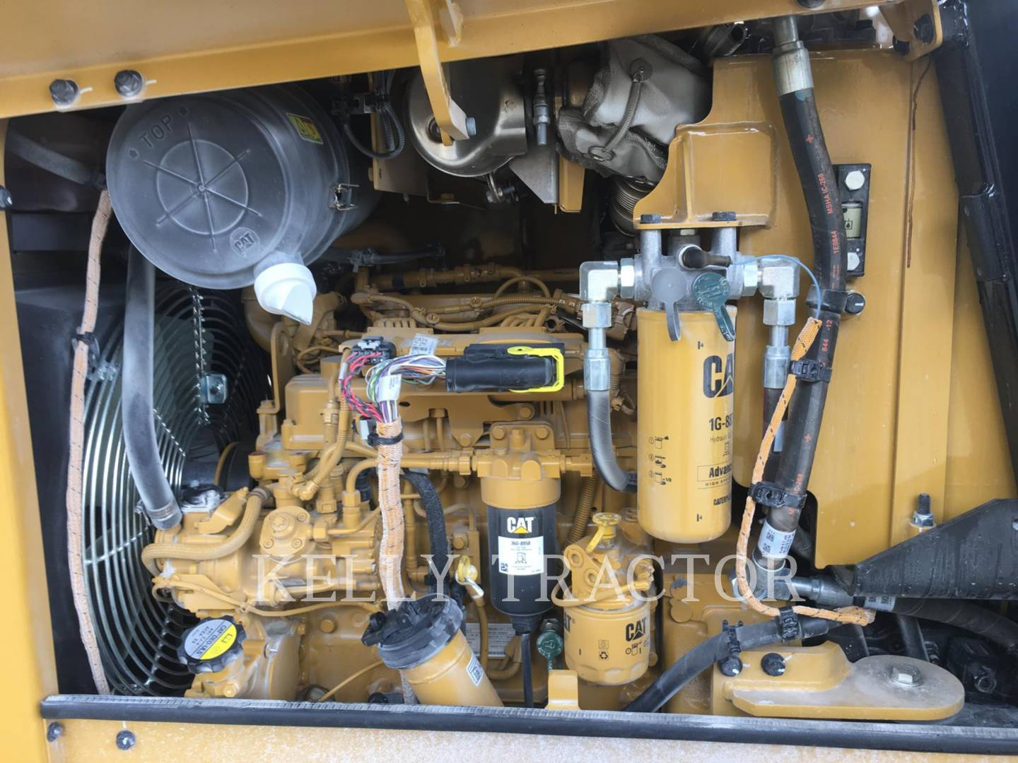 Detail photo of 2017 Caterpillar CS 34 from Construction Equipment Guide
