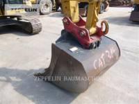 CATERPILLAR ESCAVATORI CINGOLATI 314DLCR equipment  photo 9
