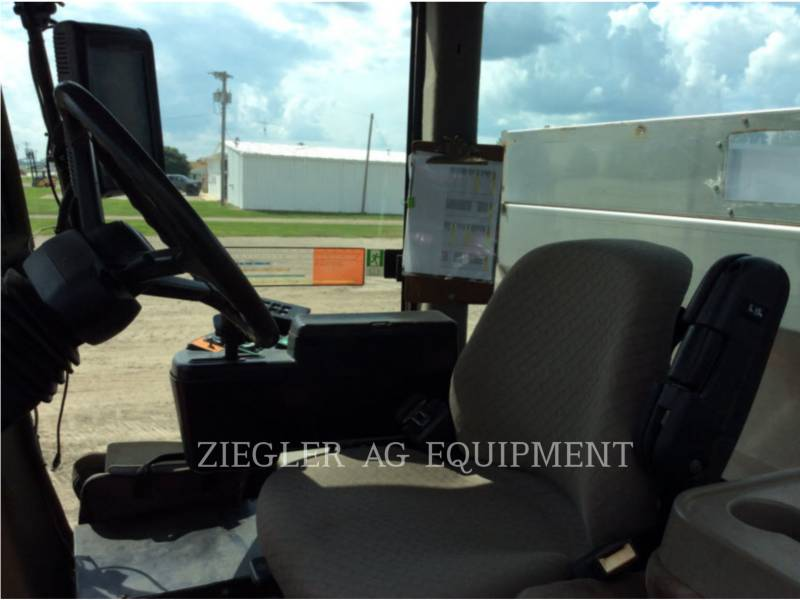CASE/INTERNATIONAL HARVESTER FLOATERS FLX3510 equipment  photo 6