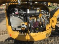 CATERPILLAR TRACK EXCAVATORS 303.5E2CR equipment  photo 9