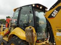 CATERPILLAR バックホーローダ 420FST equipment  photo 8