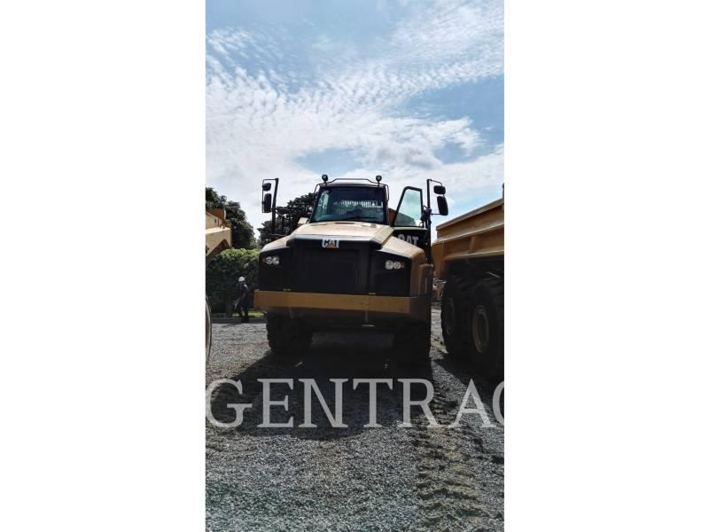 CATERPILLAR TOMBEREAUX ARTICULÉS 740BEJ equipment  photo 1