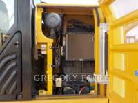 CATERPILLAR TRACK EXCAVATORS 312E L equipment  photo 12