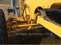 VOLVO CONSTRUCTION EQUIPMENT MOTOR GRADERS G960 equipment  photo 15