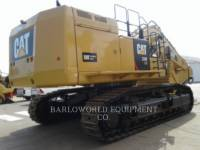 CATERPILLAR PALA PARA MINERÍA / EXCAVADORA 374F equipment  photo 2