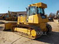 DEERE & CO. KETTENDOZER 750K LGP equipment  photo 9
