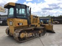 CATERPILLAR TRACTORES DE CADENAS D4K2L CAGSALT equipment  photo 3