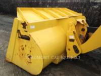 NEW HOLLAND RADLADER/INDUSTRIE-RADLADER W130B equipment  photo 6