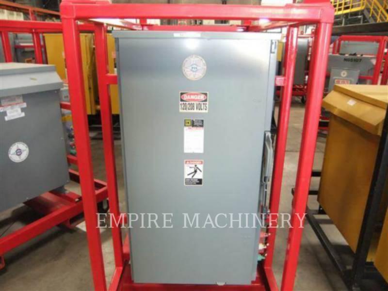MISCELLANEOUS MFGRS OTROS 150KVA PT equipment  photo 3