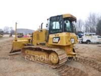 CATERPILLAR TRACK TYPE TRACTORS D6K2 CBLGP equipment  photo 6