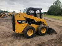 CATERPILLAR MINICARGADORAS 236 D equipment  photo 3