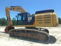 CATERPILLAR TRACK EXCAVATORS 349ELVG equipment  photo 2