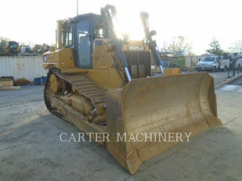 CATERPILLAR CIĄGNIKI GĄSIENICOWE D6TXL ACSU equipment  photo 1