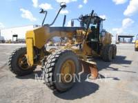 Equipment photo CATERPILLAR 140M 2 AWD NIVELEUSES 1