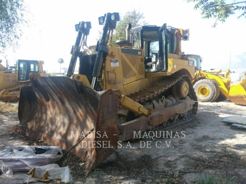 CATERPILLAR TRACTOR DE CADENAS PARA MINERÍA D8T equipment  photo 1