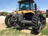 AGCO TRACTEURS AGRICOLES MT765D-UW equipment  photo 5