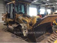 CATERPILLAR CHARGEURS SUR CHAINES 953D equipment  photo 1