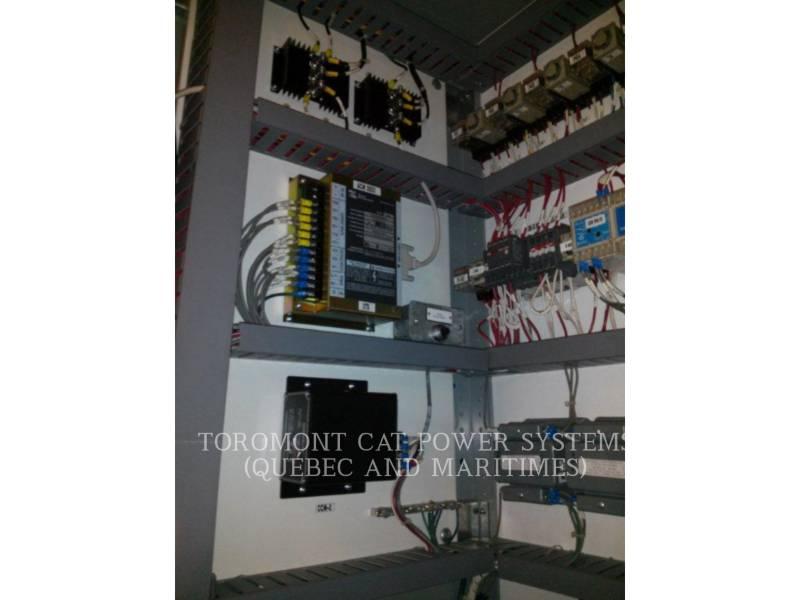 CUTTLER HAMMER SYSTEMS / COMPONENTS SWITCHGEAR 5000A equipment  photo 12