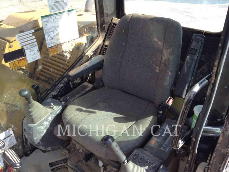 CATERPILLAR TRACK EXCAVATORS 308CCR CRT equipment  photo 6