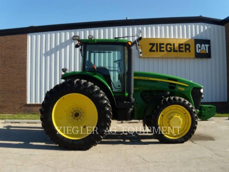 DEERE & CO. AG TRACTORS 7930 equipment  photo 9