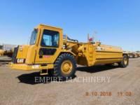 Equipment photo Caterpillar 613C WW VAGOANE APĂ 1