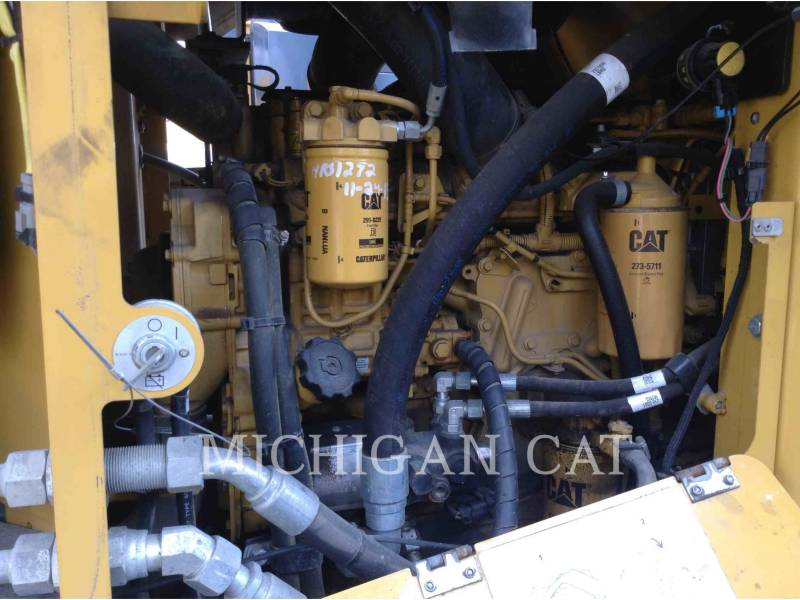 CATERPILLAR WHEEL LOADERS/INTEGRATED TOOLCARRIERS 930HIT 3R equipment  photo 8