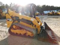 CATERPILLAR CARGADORES MULTITERRENO 259D equipment  photo 5