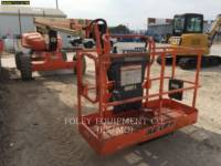 JLG INDUSTRIES, INC. LEVANTAMIENTO - PLUMA E600J equipment  photo 2