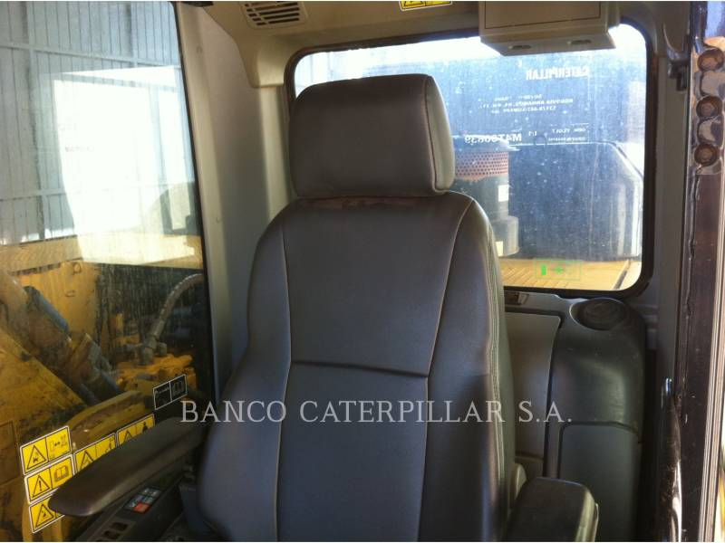 CATERPILLAR EXCAVADORAS DE CADENAS 336DL equipment  photo 19