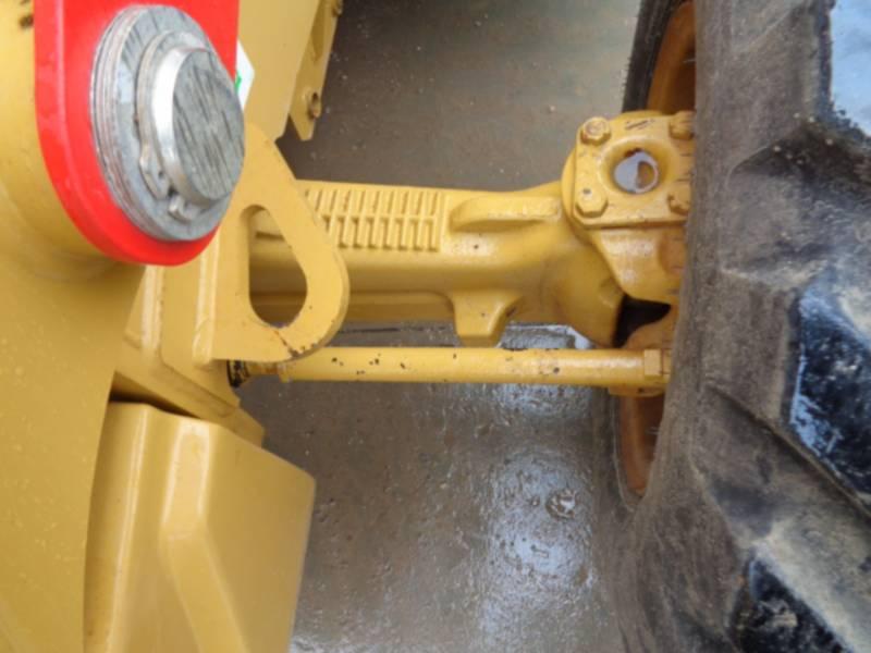 CATERPILLAR BACKHOE LOADERS 420FST equipment  photo 21