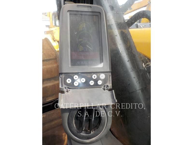 CATERPILLAR TRACK EXCAVATORS 336DL equipment  photo 17