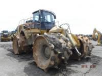 CATERPILLAR COMPATTATORI 836K equipment  photo 2