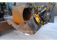 VOLVO PELLES SUR CHAINES EW140C equipment  photo 9