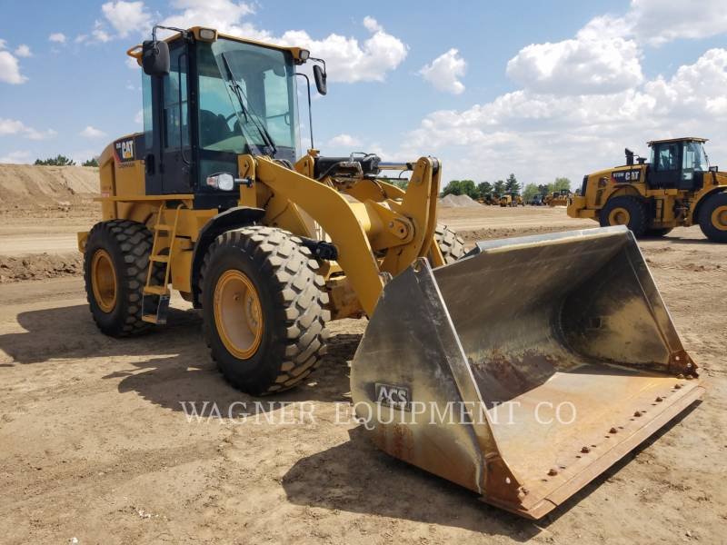 CATERPILLAR PALE GOMMATE/PALE GOMMATE MULTIUSO 924HZ equipment  photo 4