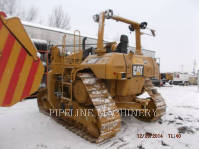 Caterpillar UTILAJE DE INSTALAT CONDUCTE D6NOEM (71H) equipment  photo 1