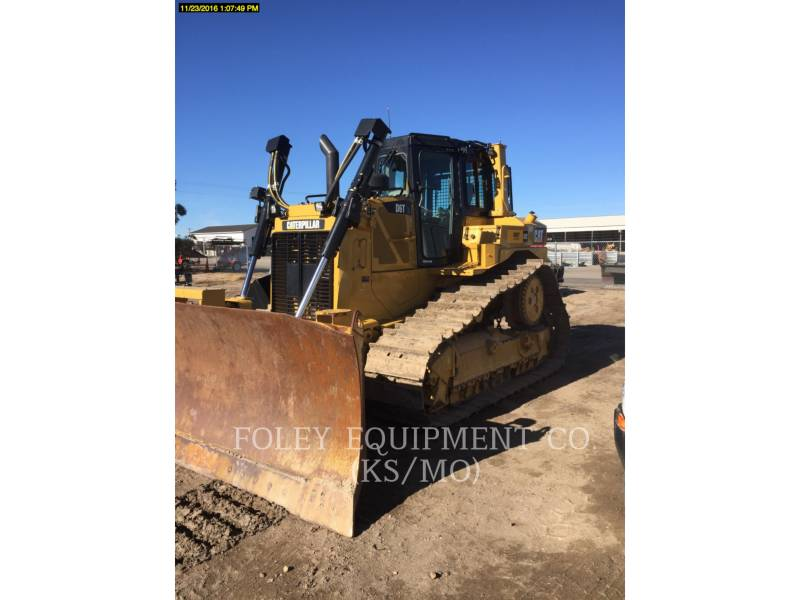 CATERPILLAR TRATORES DE ESTEIRAS D6TXWVPA equipment  photo 2