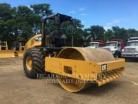 Equipment photo CATERPILLAR CS54BLRC 振动单碾轮平滑设备 1